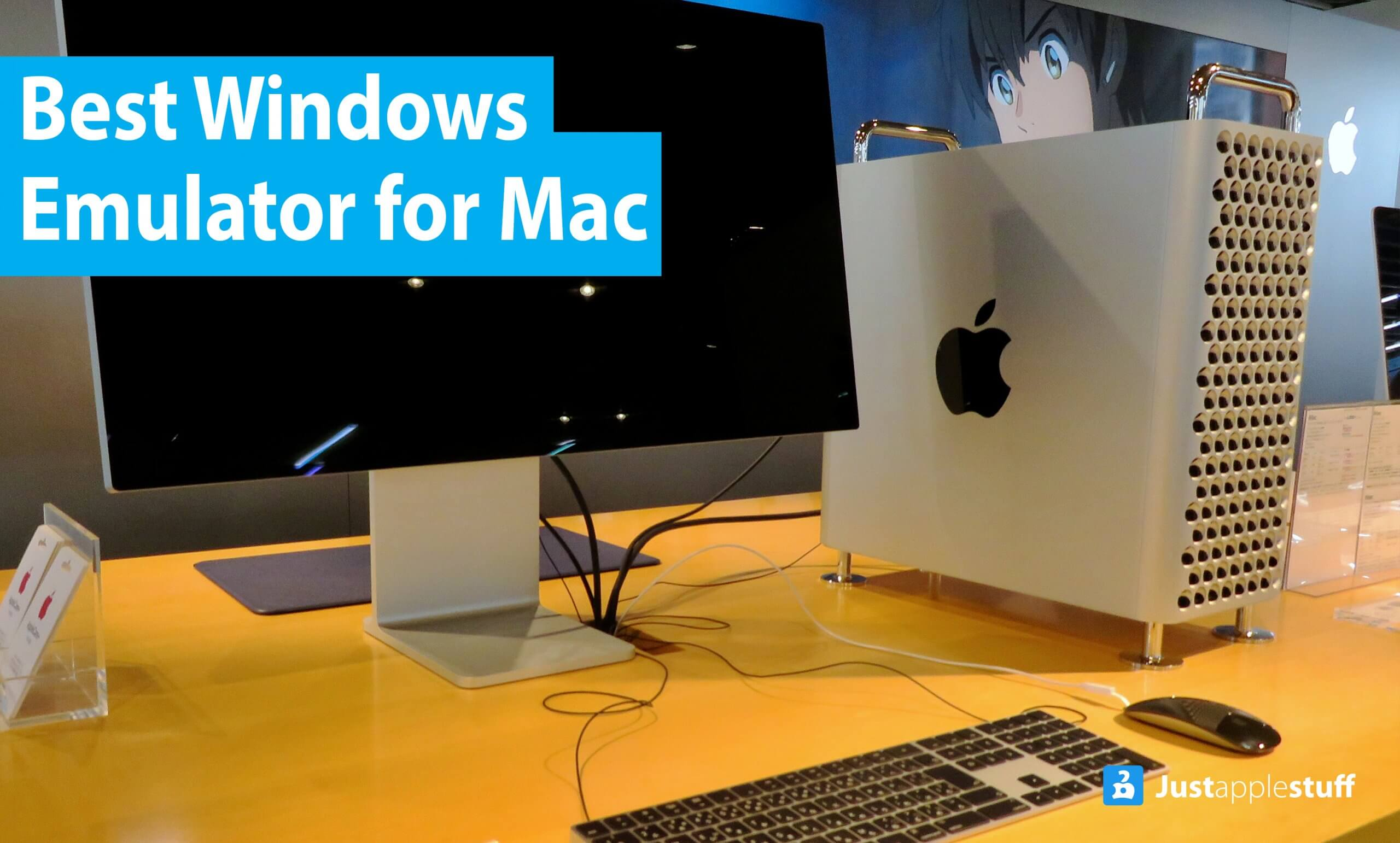 Best Windows Emulator for Mac