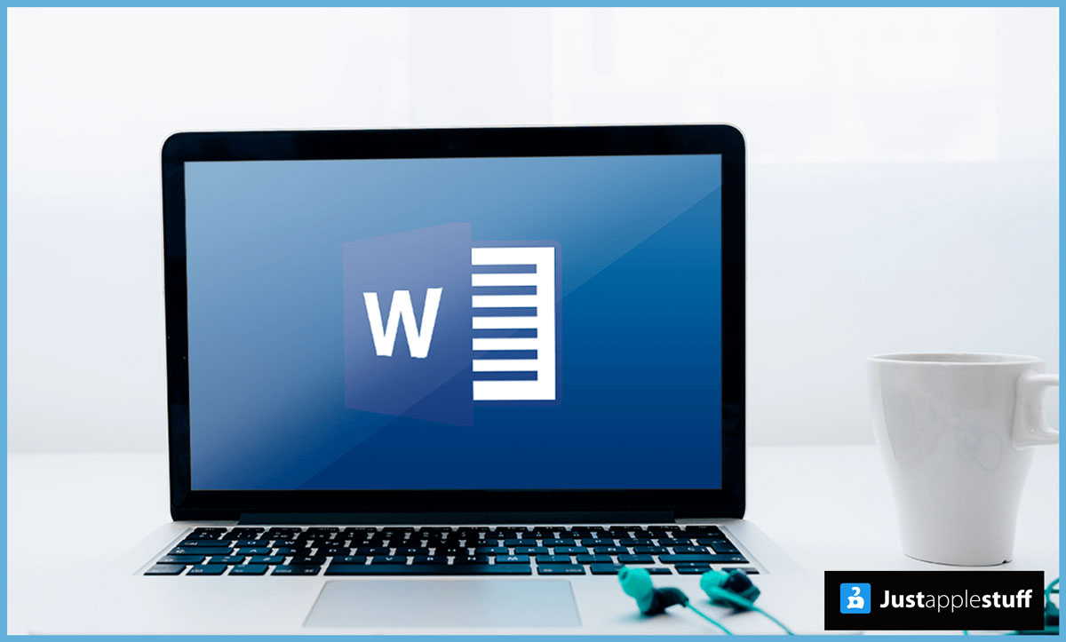 How to get rid of blue paragraph symbols in Word Mac